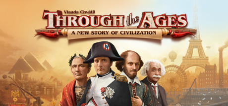 Through the Ages Cover Image