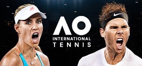 AO International Tennis Cover Image