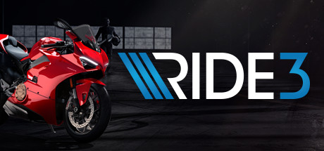 RIDE 3 Cover Image