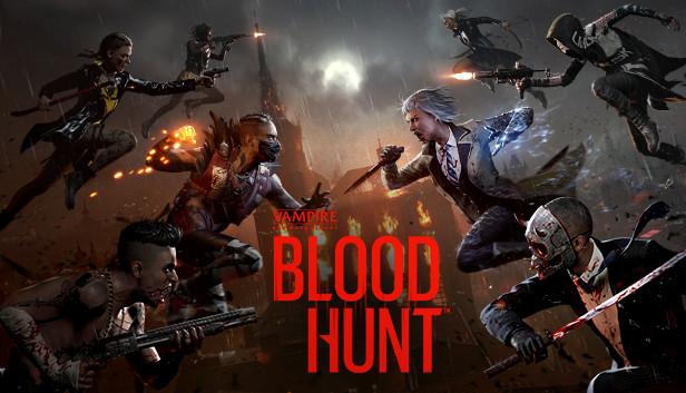 Vampire: The Masquerade - Bloodhunt (EA)