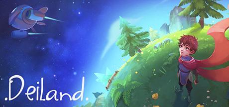 Deiland Cover Image
