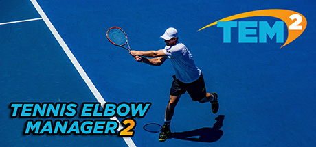 Tennis Elbow Manager 2 Cover Image