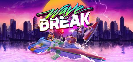 Wave Break Capa