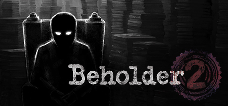 Beholder 2 Cover Image