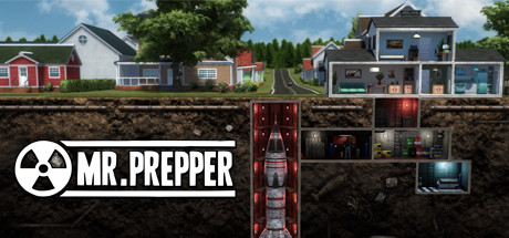 Mr. Prepper Cover Image