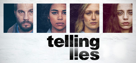 Telling Lies Cover Image