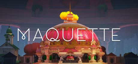 Maquette Cover Image