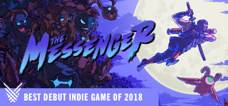 The Messenger Cover Image