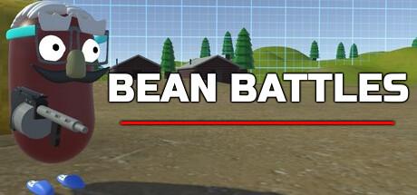 Bean Battles Cover Image