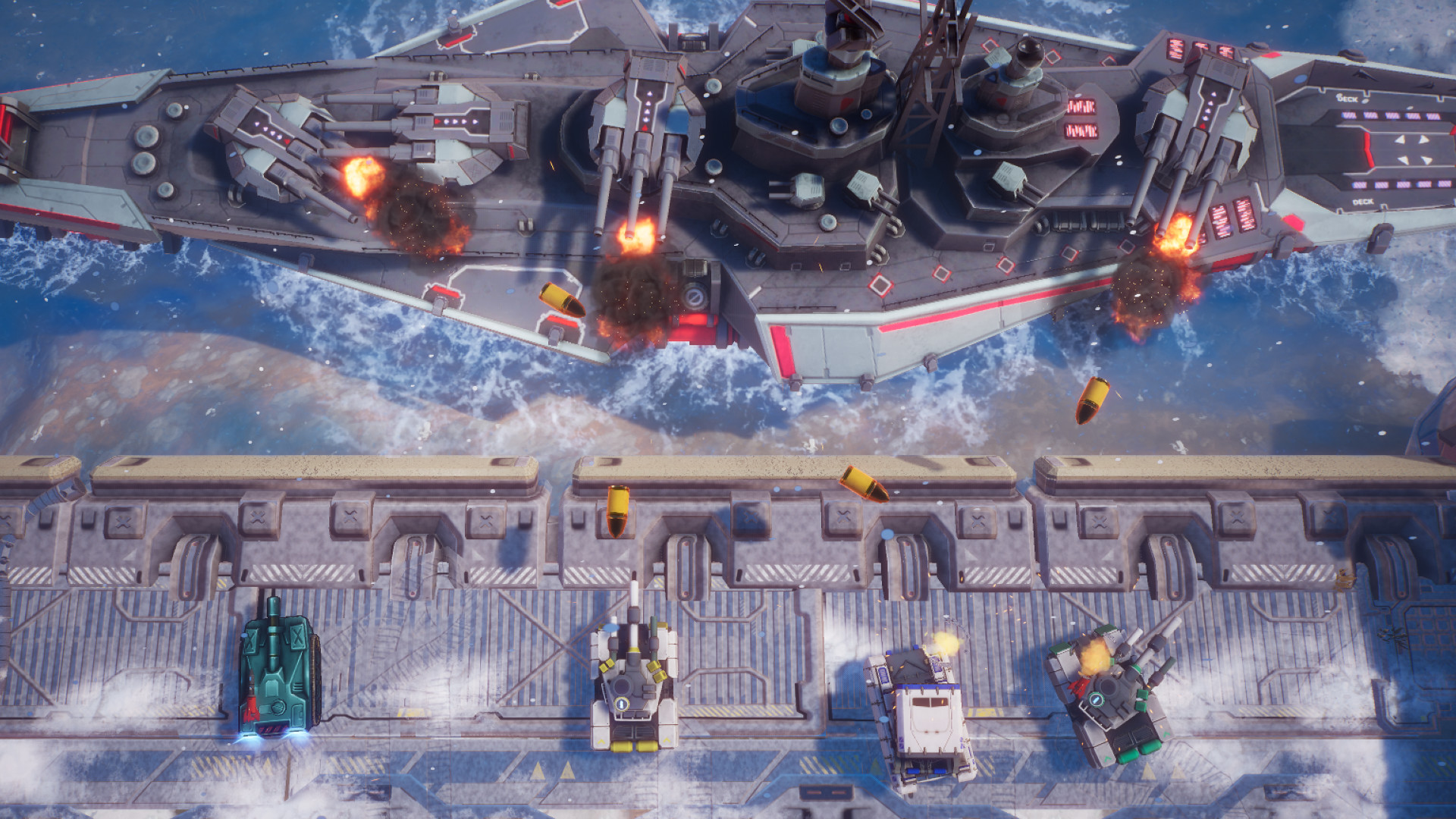 Tank Brawl 2 Armor Fury Free Download