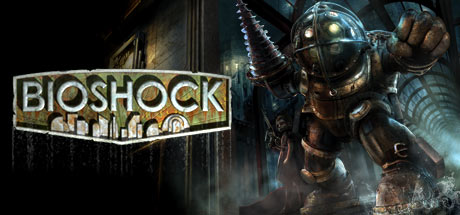 BioShock™ Cover Image