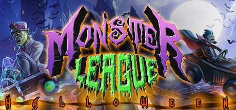 Monster League Cover Image