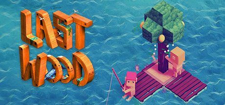 Last Wood Cover Image