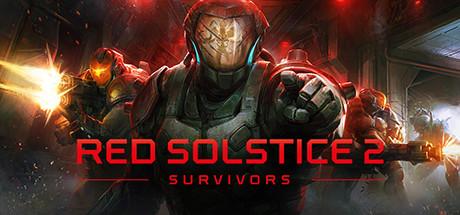 Red Solstice 2 Survivors [PT-BR] Capa