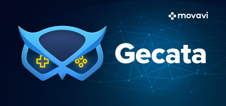 Gecata By Movavi 5 Game Recording Software On Steam