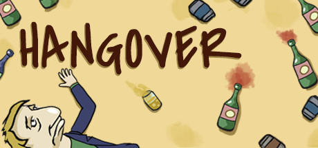 Hangover Cover Image