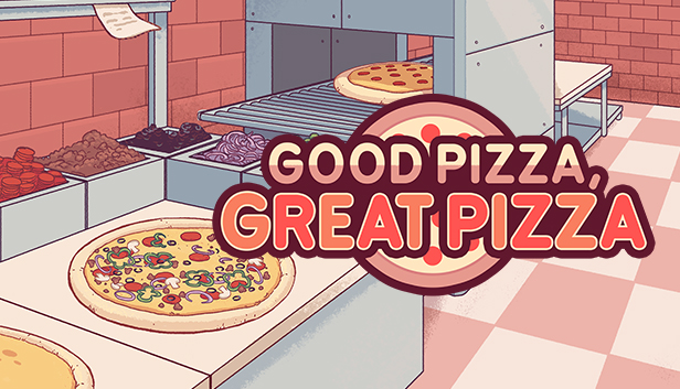 Good Pizza, Great Pizza bei Steam