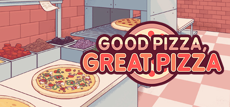 Good Pizza, Great Pizza - Cooking Simulator Game Cover Image