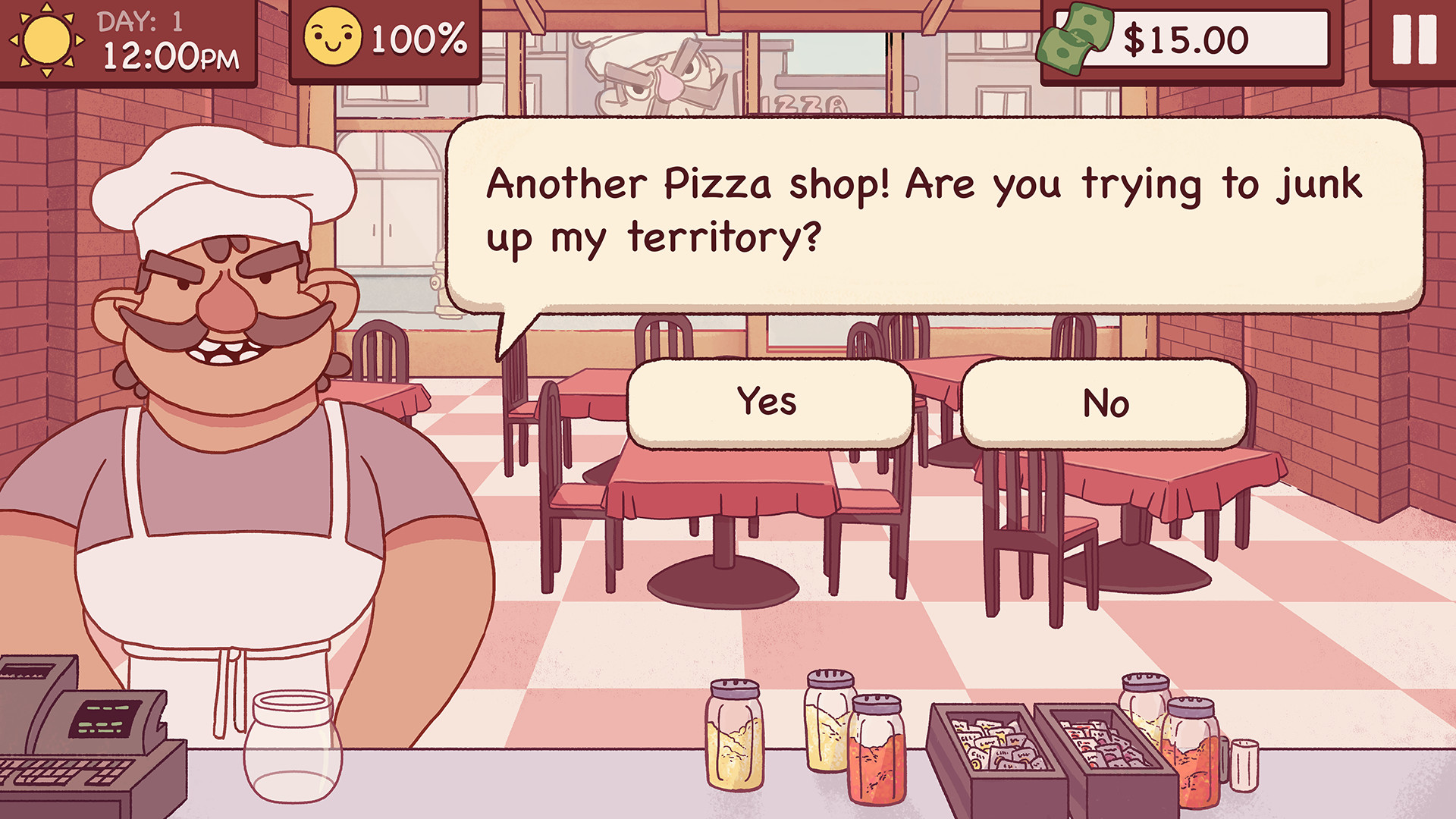 Good pizza great pizza - cooking simulator game for mac free