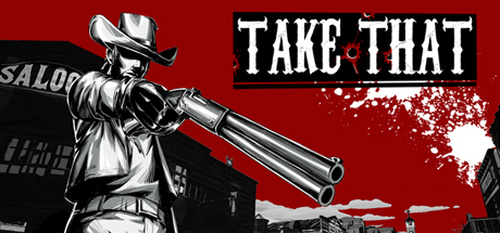 Take That [PT-BR] Capa