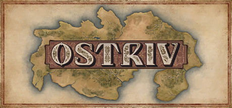 Ostriv Cover Image