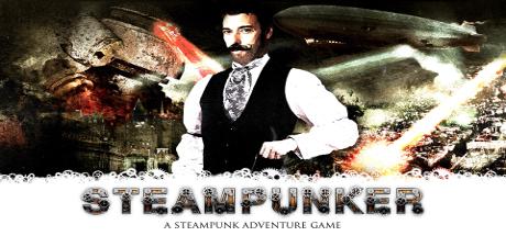 Teaser for Steampunker