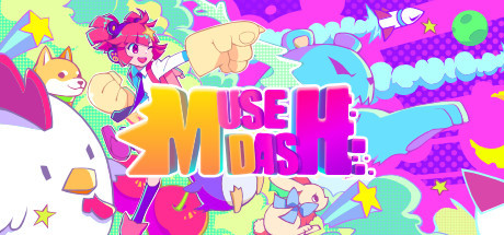 Muse Dash Cover Image