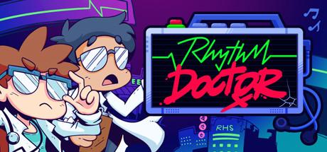 Rhythm Doctor Cover Image