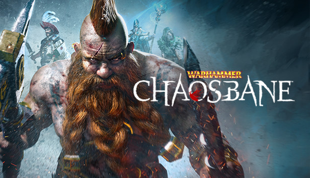 Warhammer: Chaosbane on Steam