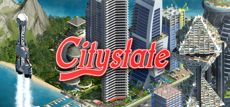Citystate Cover Image