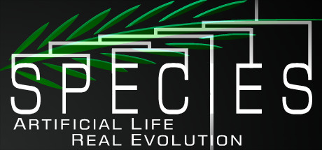 Species: Artificial Life, Real Evolution Cover Image