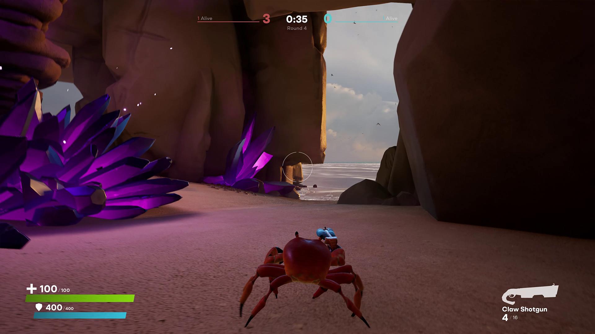 Crab Champions On Steam