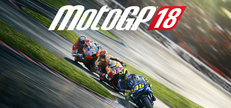MotoGP™18 Cover Image