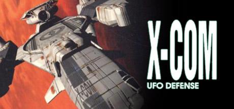 X-COM: UFO Defense Cover Image