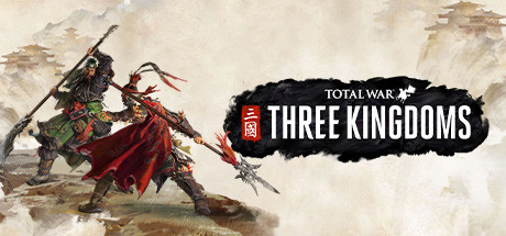 Total War: THREE KINGDOMS Cover Image