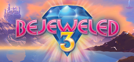 Bejeweled® 3 Cover Image