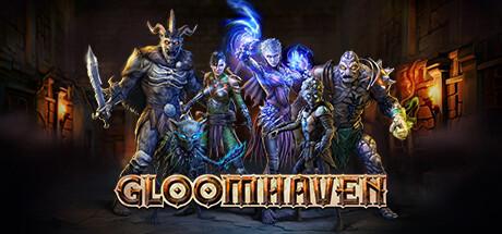 Gloomhaven Capa