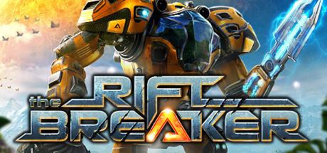 The Riftbreaker [PT-BR] Capa