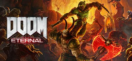 DOOM Eternal Cover Image