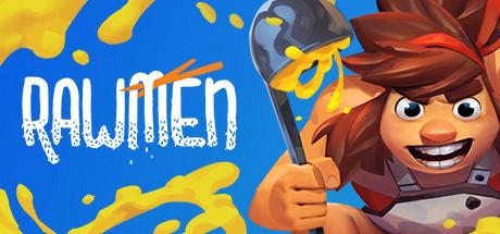 RAWMEN: un Shooter Culinario