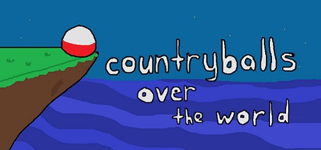Countryballs: Over The World Cover Image