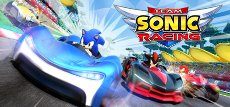Team Sonic Racing™ Cover Image