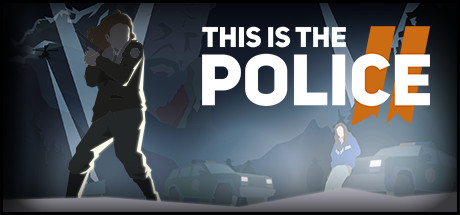 This Is the Police 2 Cover Image