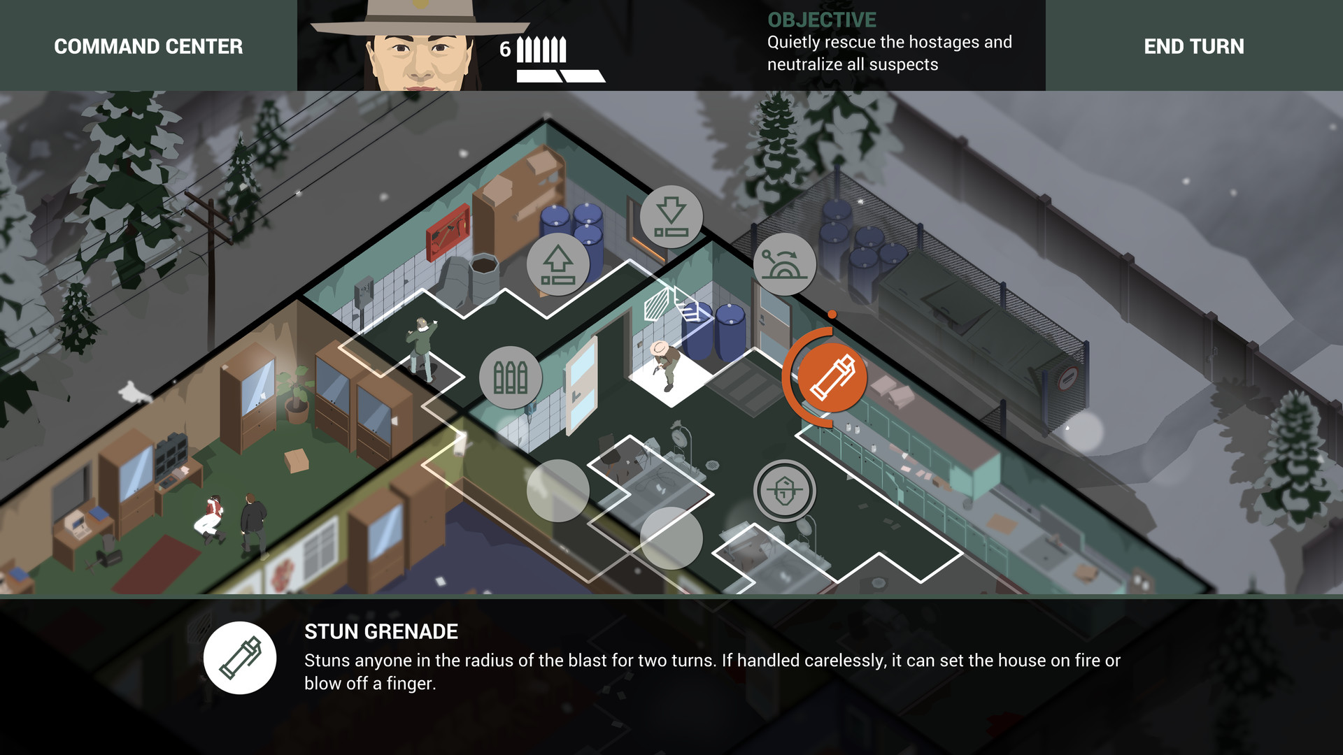 This is the police bundle download free trial