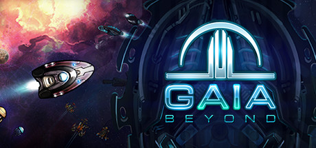 Gaia Beyond Cover Image