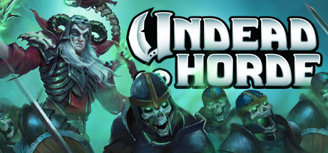 Undead Horde Cover Image