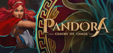 Pandora Chains of Chaos Capa