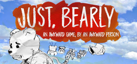 Just, Bearly Cover Image