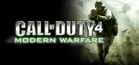 Call of Duty® 4: Modern Warfare® Cover Image