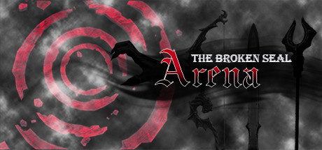 The Broken Seal: Arena Cover Image